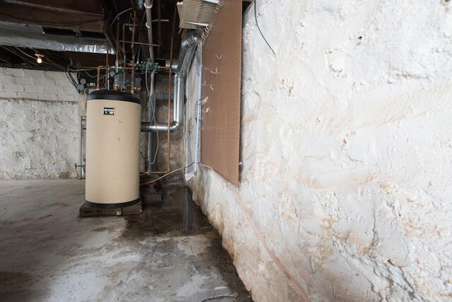 If you have water in your basement or crawl space, it's important to know whether to call a plumber, waterproofer,...