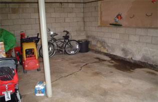 Help! My Basement Leaks When It Rains