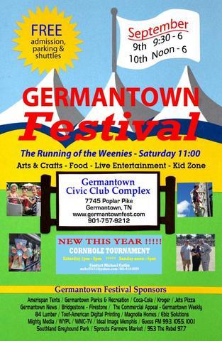 Germantown Festival