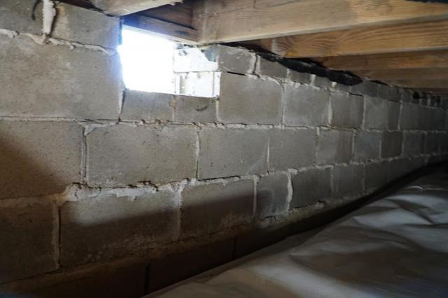 Tip of the week Back to the vented vs crawl space debate Venting on a cool or winter day - Image 1