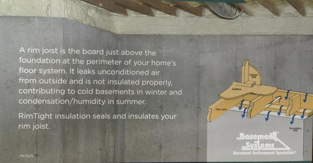 Tip of the week Considering Rim Joist Insulation - Image 1