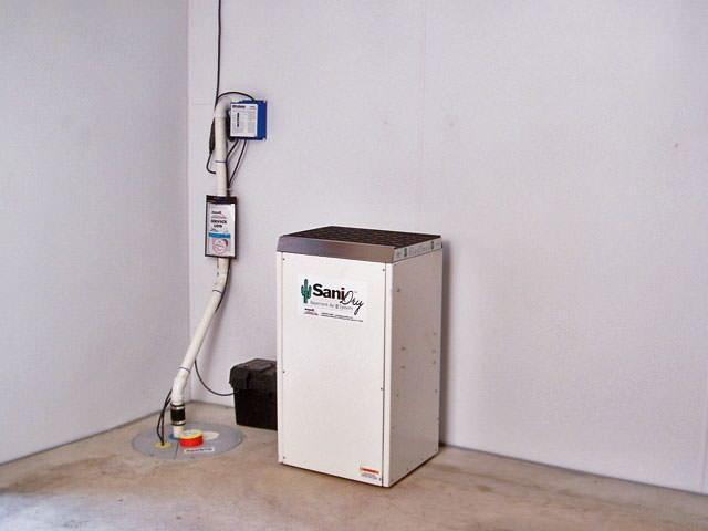 Why Household Dehumidifiers Just Dont Do the Job - Image 1
