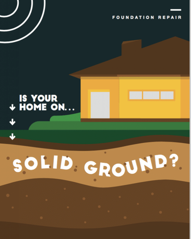 Is Your Home on Solid Ground?