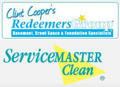Redeemers Group and ServiceMaster-Clean Join Forces