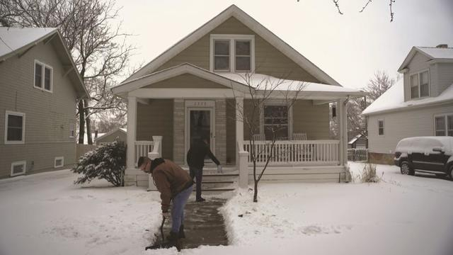 January Home Checklist
