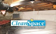 The Ventilated Crawl Space Meets the Vapor Barrier