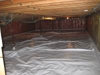 Crawl Space Repair Expert in Arkansas Becomes Accredited By Better Business...