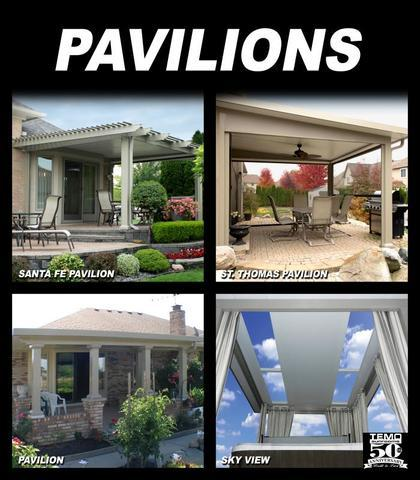 10 reasons To Install a Patio Cover