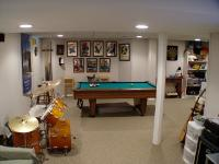 8 Great Ideas for Your Finished Basement