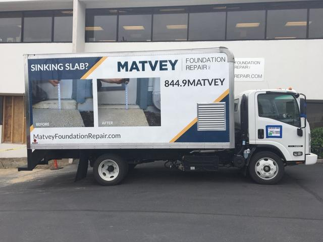We Have A New Truck! Have You Seen It?