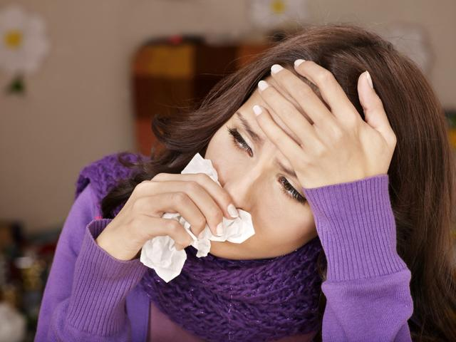 Why Are My Allergies Bothering Me Indoors? - Image 1