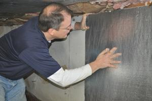Ridge Foam Insulation