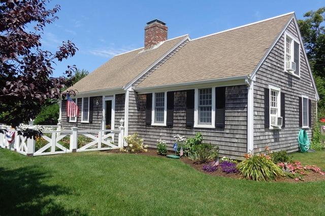 Let's Fix Your Uncomfortable Cape Cod Style House!