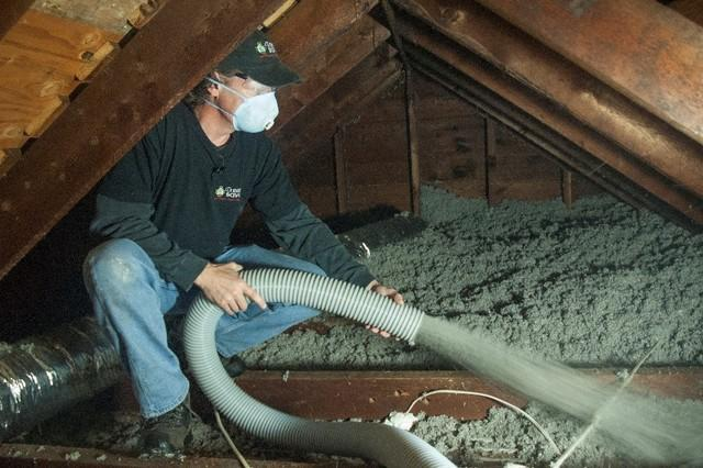 Product Spotlight: Cellulose Insulation