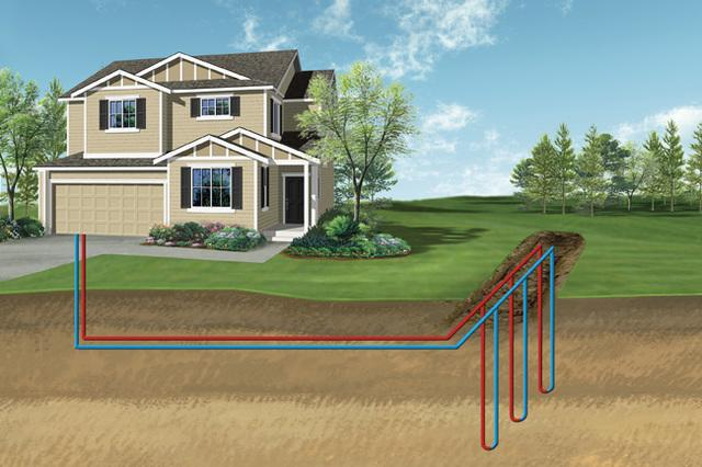 Geothermal Heating: Explained