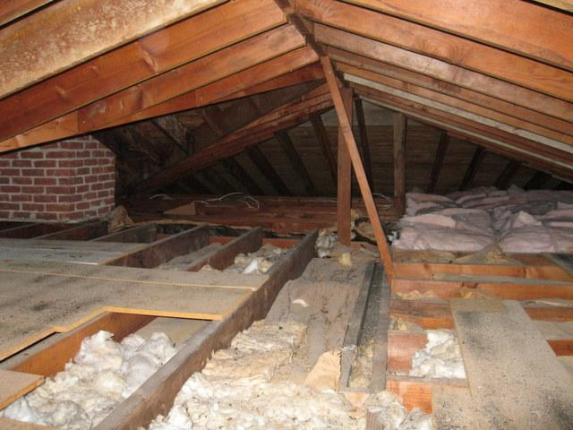 Poorly Insulated Attics What Are The Signs And What Are Our Solutions News And Events For Dr Energy Saver Of Connecticut