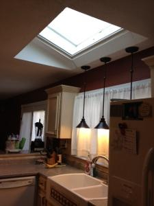 Skylights Done Right with LowE Glass and Weather Stripping - Image 2