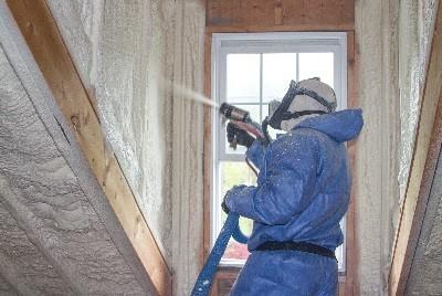 Product Spotlight: Spray Foam