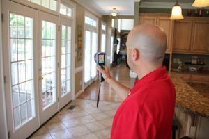 FREE Home Comfort, Health & Efficiency Audit