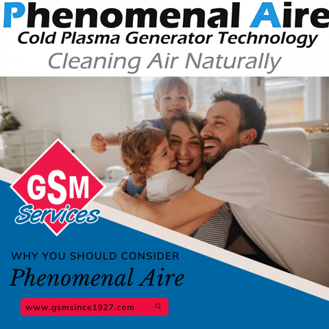 Why You Should Consider Phenomenal Aire Cleaning Technology