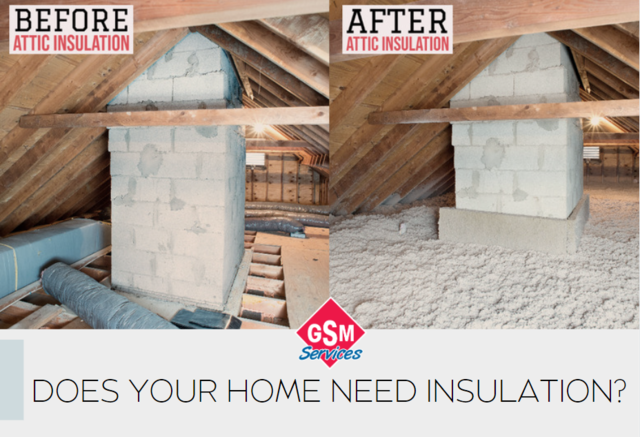 Does Your Home Need Insulation?