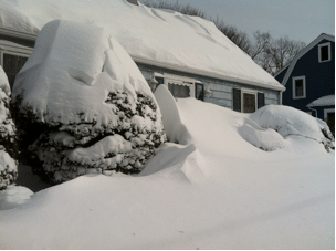 The Blizzard of 2013 dumped several feet of snow on Fairfield County. Here is what you can do to protect...