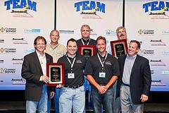 Connecticut Basement Systems Wins Awards at International Convention