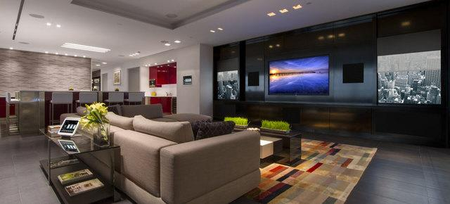 Crestron Experience Centers & Showrooms offer clients an up close and personal look at the hottest control technology in a...