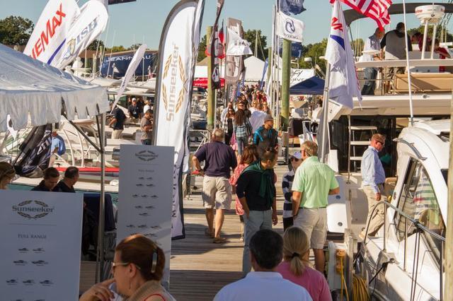 Norwalk Boat Show - Image 2