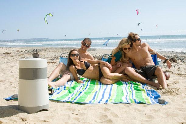 OUTDOOR AUDIO SYSTEMS AS HOT AS YOUR NEXT POOL PARTY - Image 3