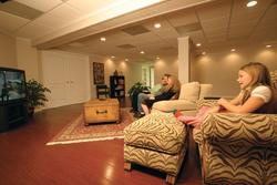 Finishing your basement can transform your basement from a damp, musty, moldy space into a dry, clean, and energy efficient...