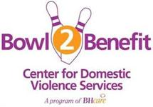 Bowl-2-Benefit the Center for Domestic Violence