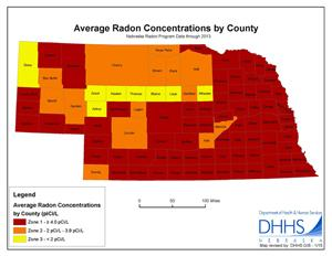 Nebraska Senator Proposes Radon-Resistant New Construction Bill