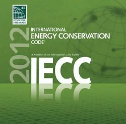 Maryland 2012 International Energy Conservation Code Duct Testing Standards
