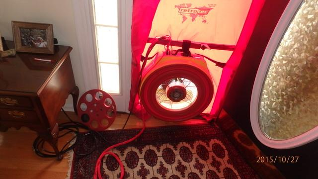 What is a Blower Door Test?