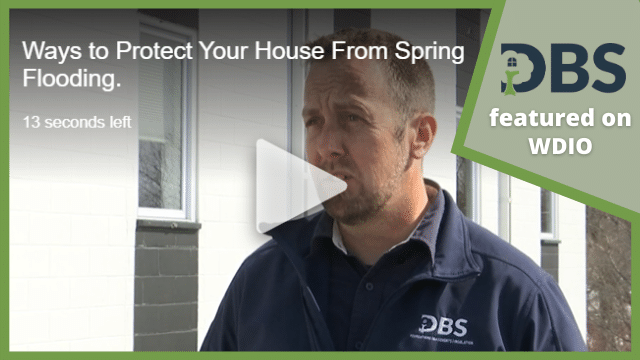 DBS Waterproofing Expertise Covered in Local News