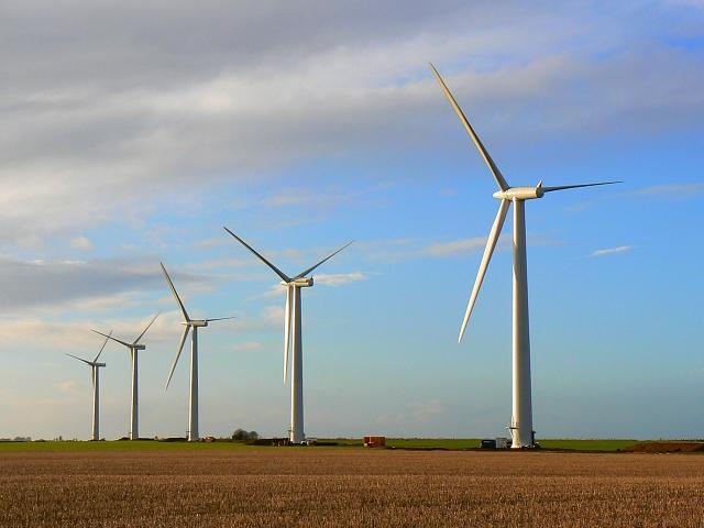 Owners of Small Wind Turbines Can Now Get a New Tax Credit Guidance from th...