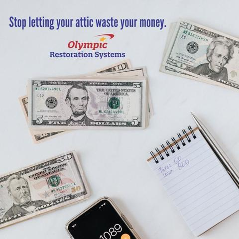 Is Your Attic Wasting Your Money?