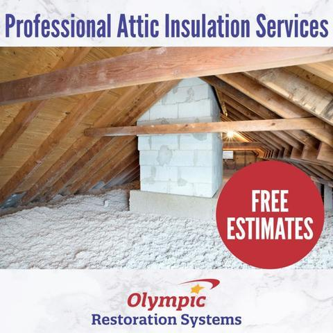 How Much Attic Insulation Should My Attic Have?
