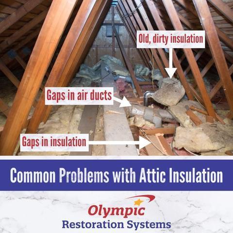 DFW Attic Insulation