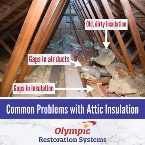 How Often Should Attic Insulation Be Replaced?