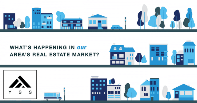 What's happening in your area's real estate market? How might unsightly con...