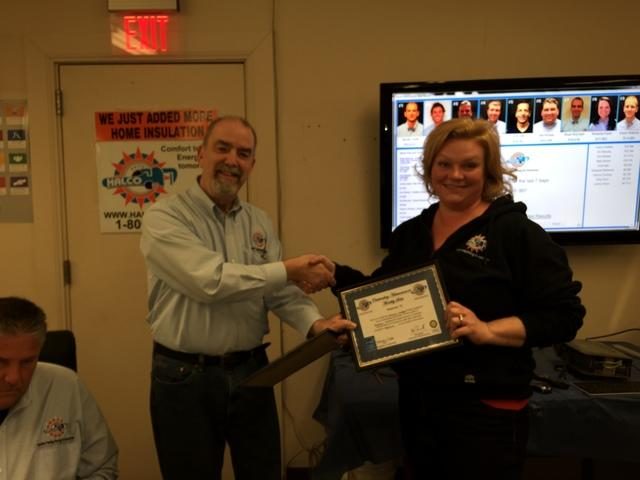 January 2016 Sales and Service Excellence Awards - Image 4