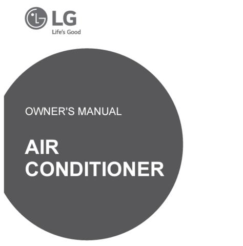 LG Manual Cover