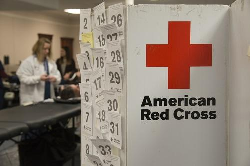 Blood Drive at The Treehouse Internet Group