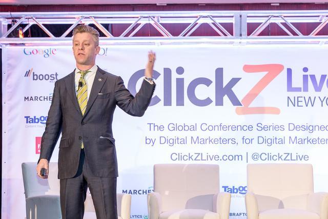Digital Marketing Highlights from ClickZ Live