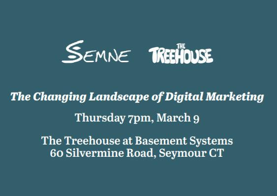 Changing Landscape of Digital Marketing: Free Event with Industry Experts