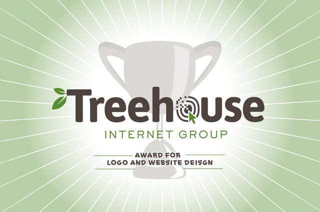 Treehouse wins award