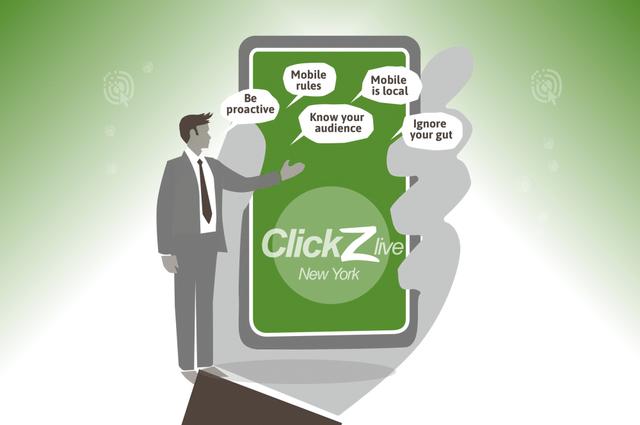 Gaining Digital Marketing Insight at This Year's ClickZ Live
