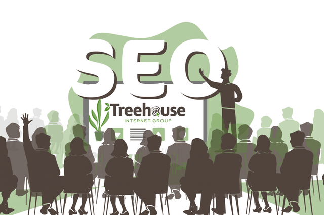 Treehouse Hosts Digital Marketing Event